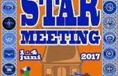 European Star Meeting Holland 1.-4.6.2017
