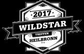 17. Wild Star Treffen Heilbronn bei Sinsheim 24.-27.8.2017